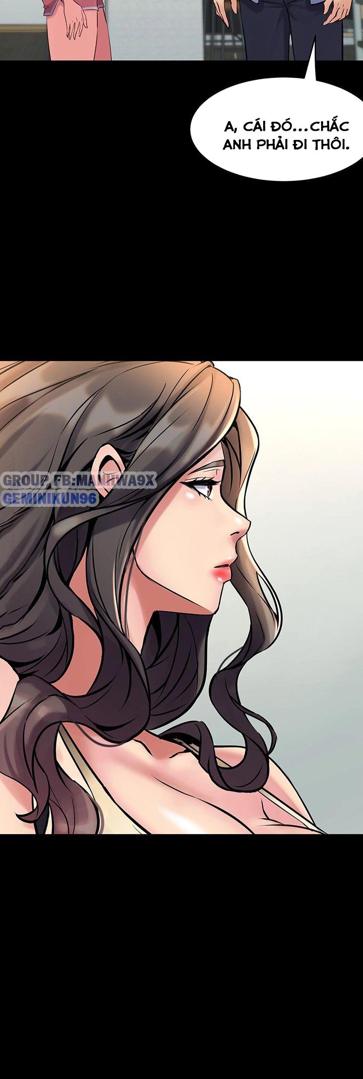 Sống Chung Với Vợ Cũ - Ex Wife Chapter 67 - Trang 26