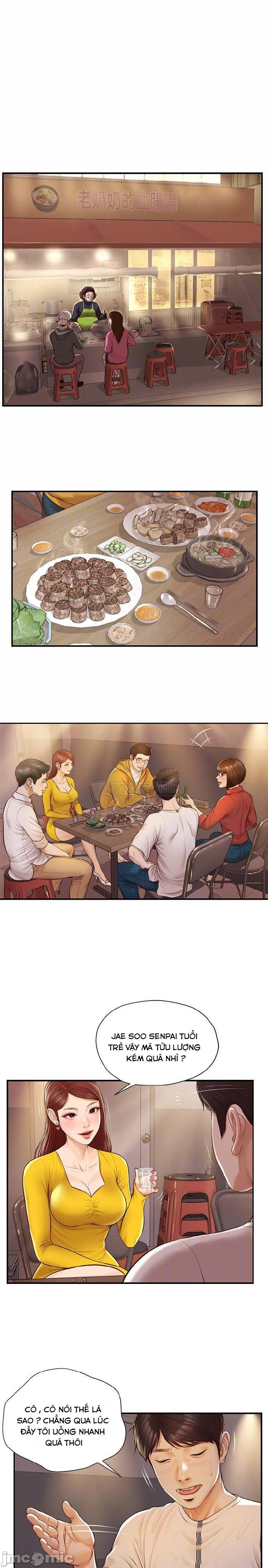 Thanh Niên Trong Sáng chapter 3 - Trang 14