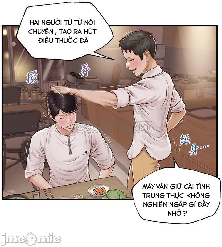 Thanh Niên Trong Sáng chapter 3 - Trang 18