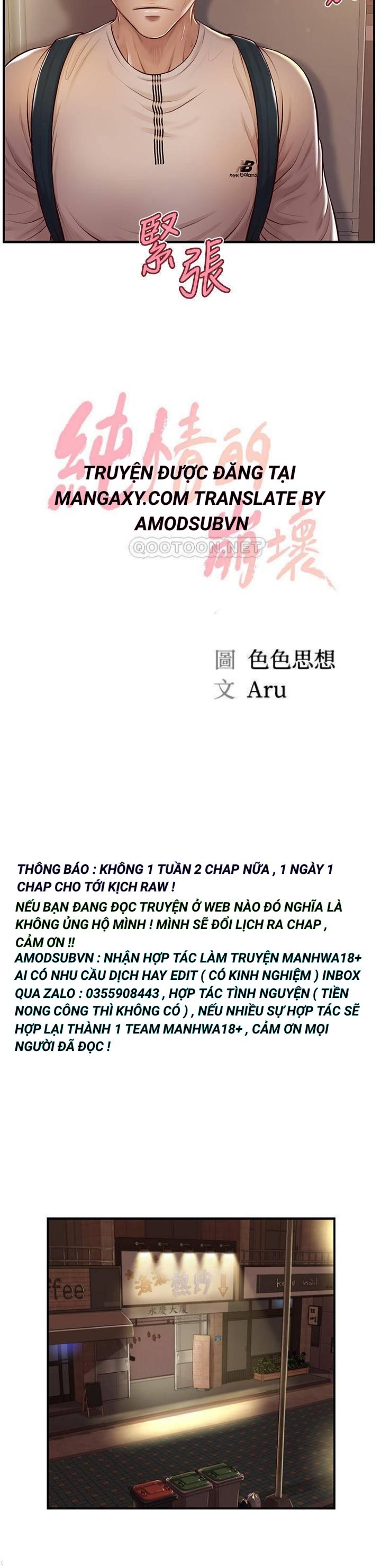 Thanh Niên Trong Sáng chapter 3 - Trang 2