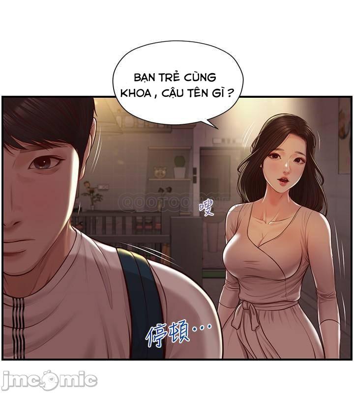 Thanh Niên Trong Sáng chapter 3 - Trang 9