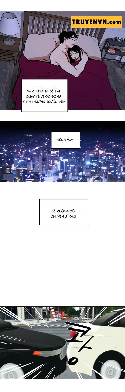 Người Tuyết chapter 42 - Trang 16